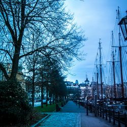 Veerhaven | Rotterdam