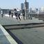 skaters in actie