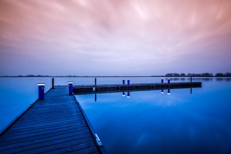 At Sea Dronten - Nederlandwaterland - Nederlandwaterland - At Sea Dronten