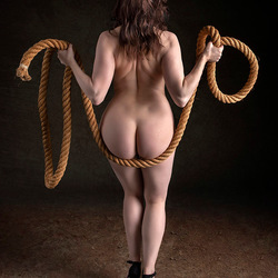 Rope and High Heels