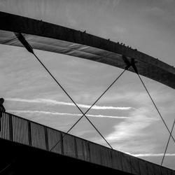 Maastricht Hoge brug