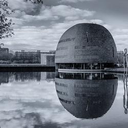 Zernikeborg -Campus Groningen UR