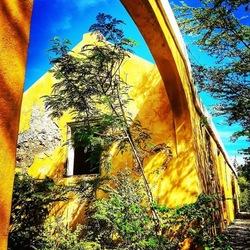 Bonairiaanse architectuur