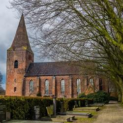 Kerk Onstwedde