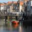 Fluisterboot Dordtevaar