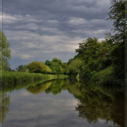 Kennet & Avon Canal - The Rose of Hungerford