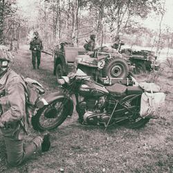 Battlefield: 1st Battalion The Border Regiment