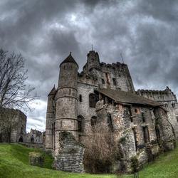 Torture Castle