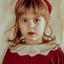 Kerstshoot kleindochter