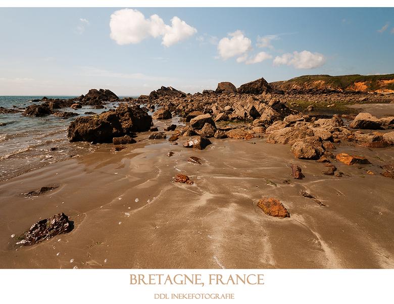 Bretagne, Frankrijk - Iedereen een fijn weekend en bedankt voor de reacties bij de vorige upload. Gr. Ineke