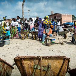 Tanji visafslag Gambia
