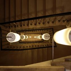 Llighting Stairs