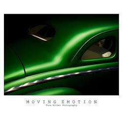 Moving Emotion