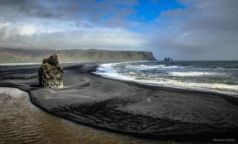 Kaap Dyrholaey