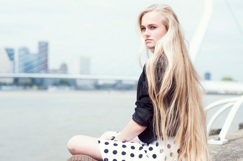 schoonheid - Model : Ruth van Gorp