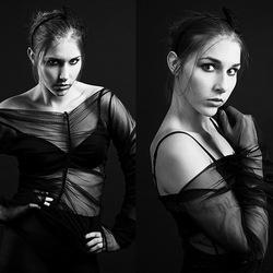 Dubbelportret Vera