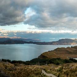 Skye, panorama