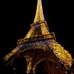 Tour de Eiffel 2