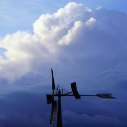 hoogste windmolen van Nederland?
