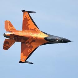 F16 KLu Demo