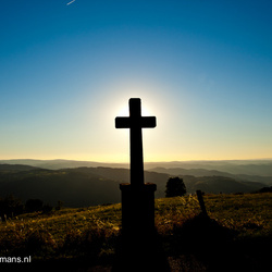 Kruis St Berain Frankrijk