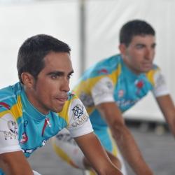 Tourwinnaar Alberto Contador