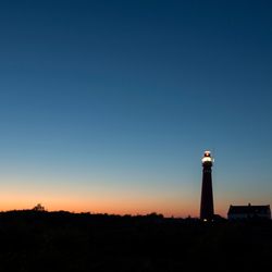 Schiermonnikoog, skyline