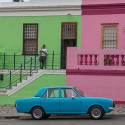 Tricolor Africa
