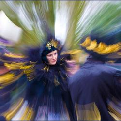 Bewerking: carnaval