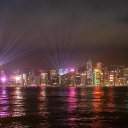 Symphony of Lights HongKong