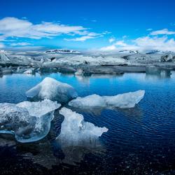 frisse wind IJsland
