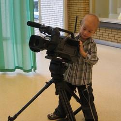 mijn cameraman(netje)