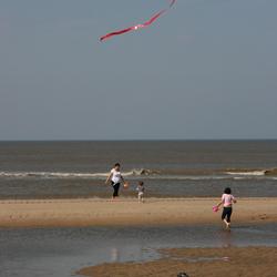 Noordwijk aan Zee vlieger