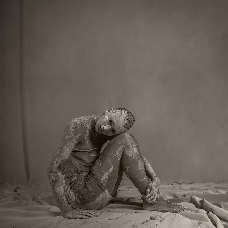 Tranquility - Klei shoot, Ilonka