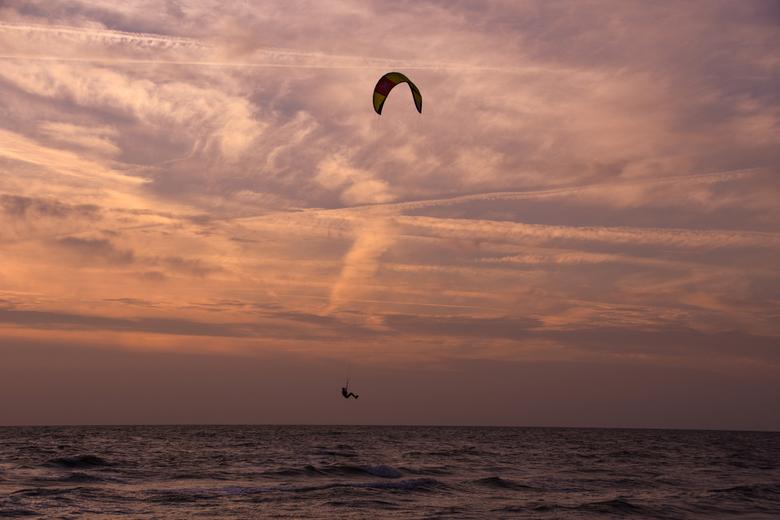 kitesurfen -