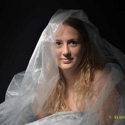 Model Sanne