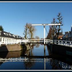 Lijnbaenbrugh te Monnickendam.