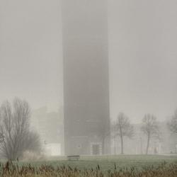 Watertoren De 10 Gemeenten, Zoetermeer