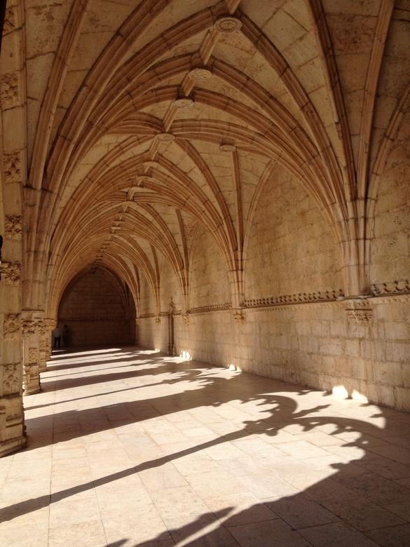 Klooster lissabon -