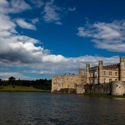 Castle Blue