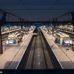 Rotterdam CS (2)