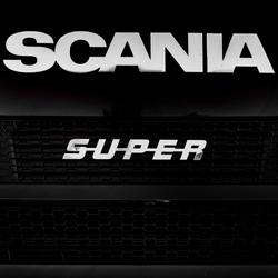 Zaankanteropavontuur Scania Super