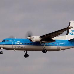 KLM-F50