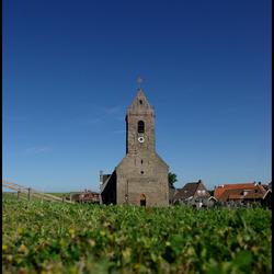 Kerkje Wierum 2