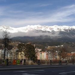 Innsbruck or fantasy
