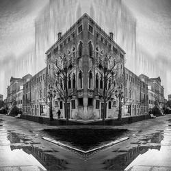 Fantasia Giudecca