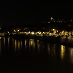 Zomeravond in Verona