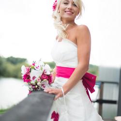 weddingportret