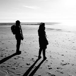 Zoutelande - Strandwandeling