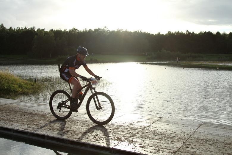 Zonnestralen - Bike festival Assen
